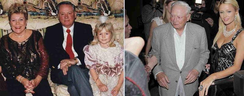 Америкалық миллиардер Баррон Хилтон ұрпағына мұра қалдырмастан көз жұмды