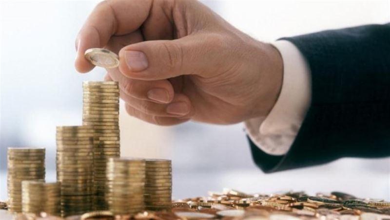 Средневзвешенный курс доллара составил 386,51 тенге