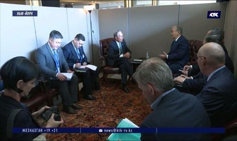 Три часа переговоров Токаева с бизнесменами США могут принести миллиард долларов инвестиций