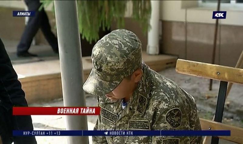 Солдата-десантника направляют на психиатрическое обследование