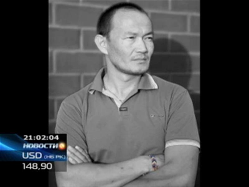 В Италии погиб известный казахстанский скульптор