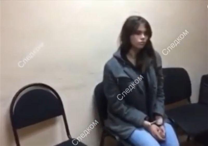 Имевшая судимость сиделка призналась, что убила чужого ребенка