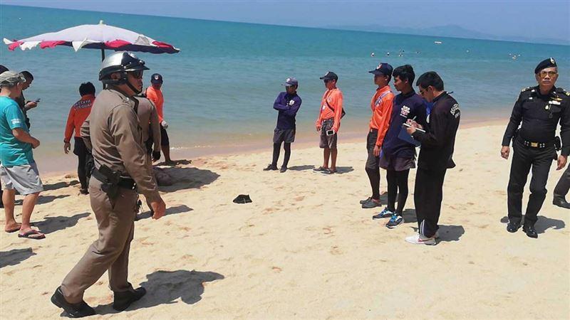 Тело казахстанки было найдено на пляже в Паттайе