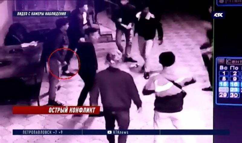 15-летний алматинец задержан за поножовщину