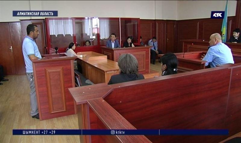 Озвучена версия следствия по убийству косметолога в Алматинской области