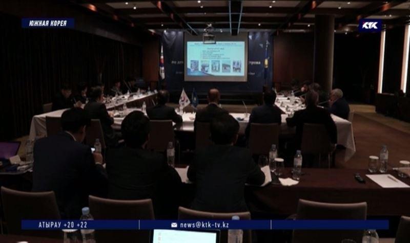 В Сеуле обсудили вопросы разоружения КНДР