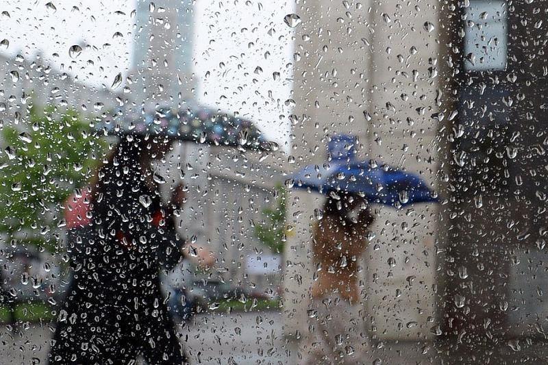 Прогноз погоды по Казахстану на вторник, 1 октября
