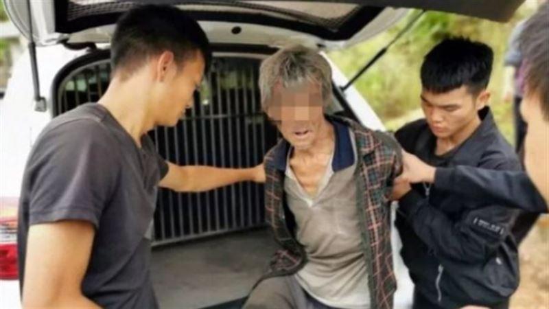 Сбежавший заключенный 17 лет прятался от полиции в пещере