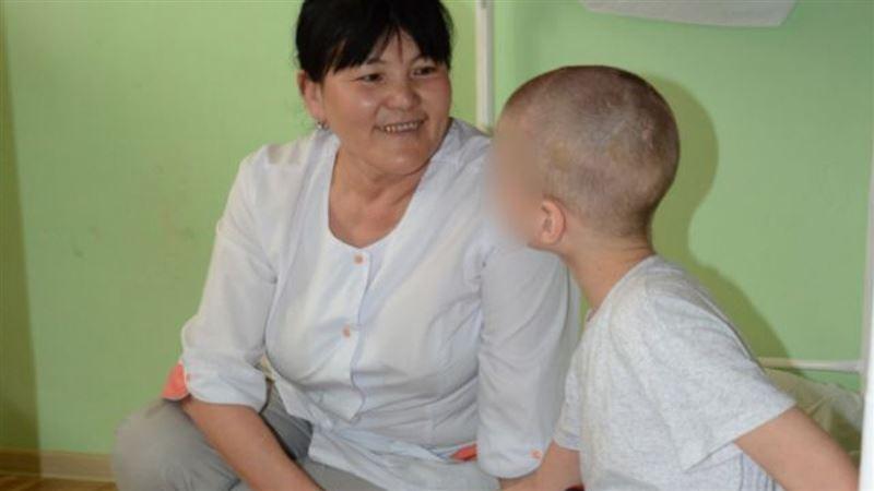 Ребенка с ДЦП изъяли у пьющих бабушки и дедушки в Актобе