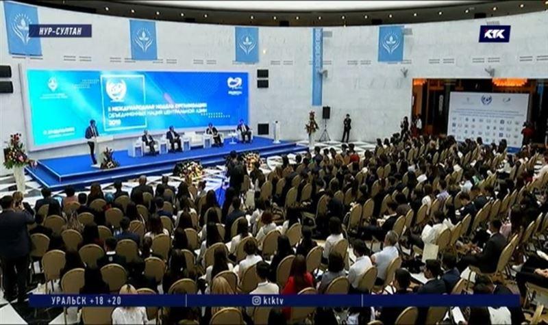 Молодёжь обсудила грядущее исчезновение языков