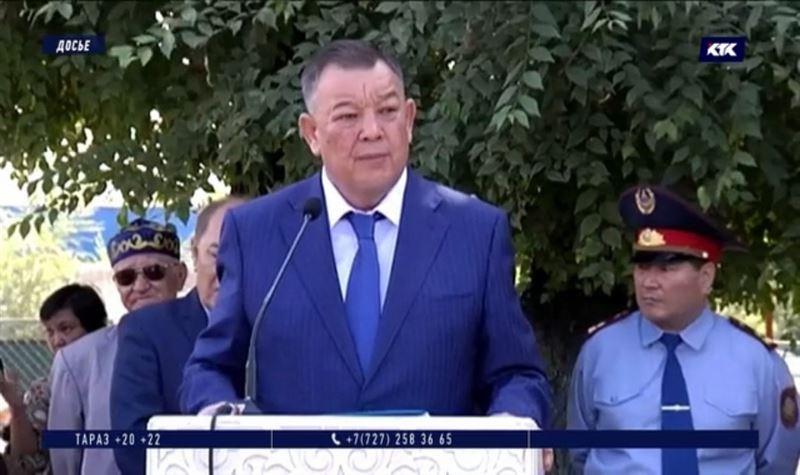 Заместитель акима Алматинской области подозревается в мошенничестве