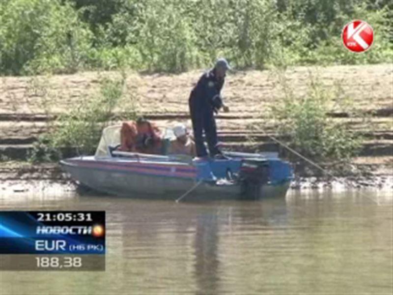 В Западном Казахстане обнаружили тела пропавших детей