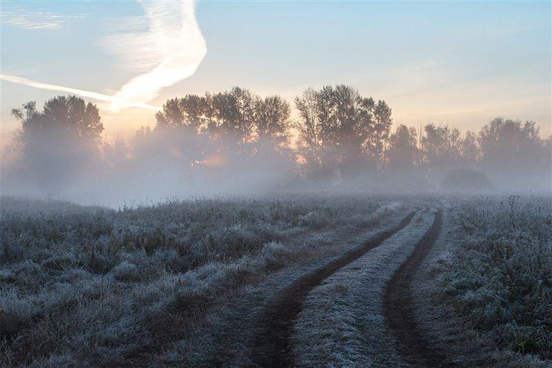 Прогноз погоды по Казахстану на пятницу, 4 октября