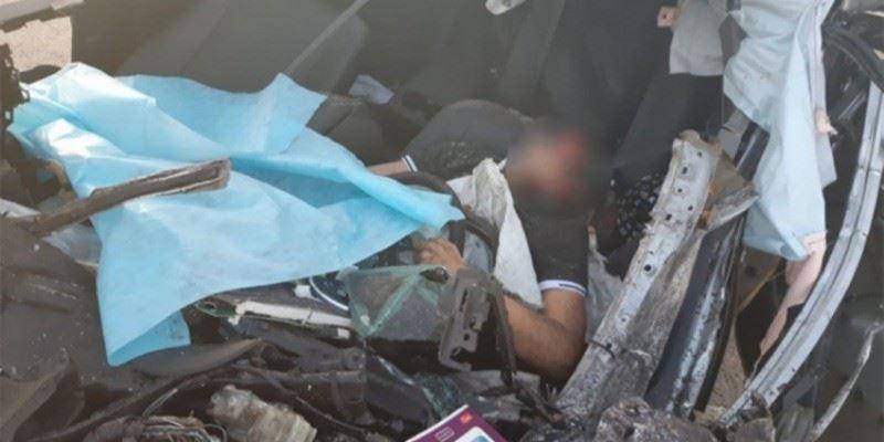 Басы жұлынып кеткен: Нұр-Сұлтанда жантүршігерлік жол апаты орын алды