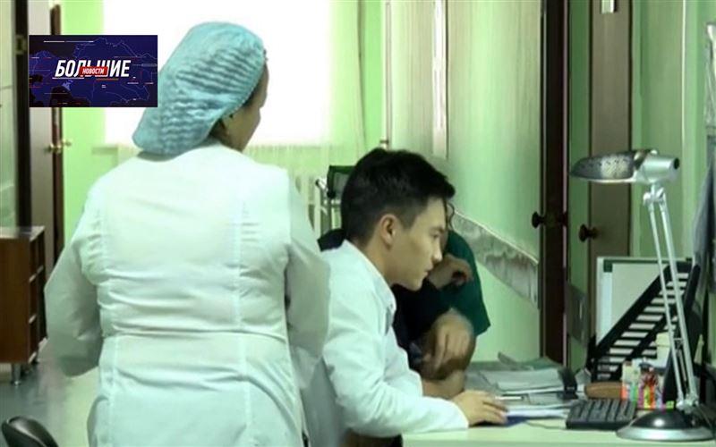 Министр здравоохранения прокомментировал смерть младенца в перинатальном центре Атырау – подробности в «Больших новостях»