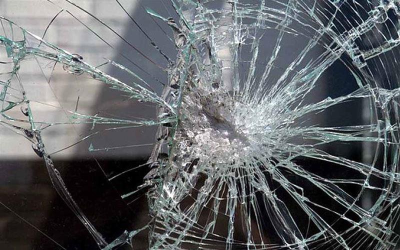 Разыскивается неизвестный, открывший огонь по автобусам в Караганде