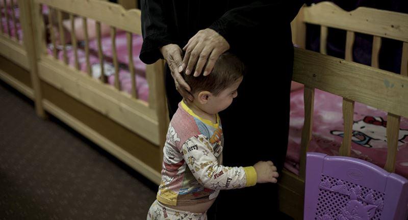 14 детей планируют вернуть из Ирака в Казахстан
