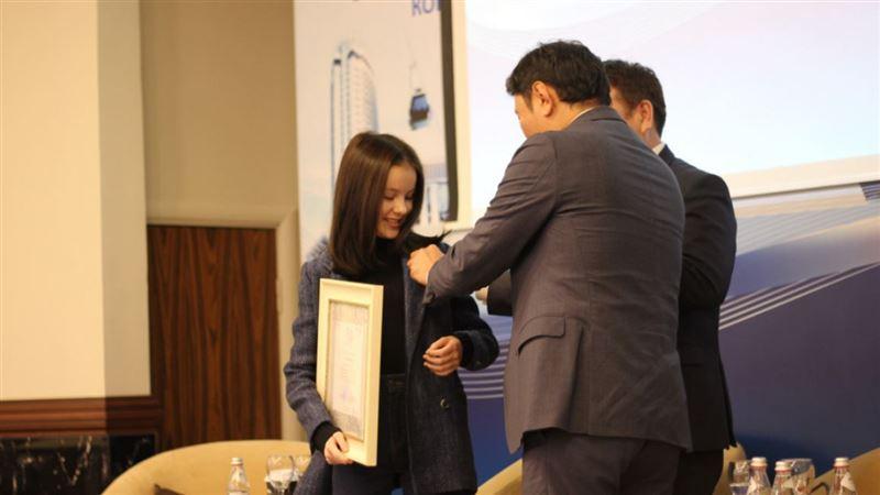Данэлию Тулешову избрали посланником клубов ЮНЕСКО в Казахстане