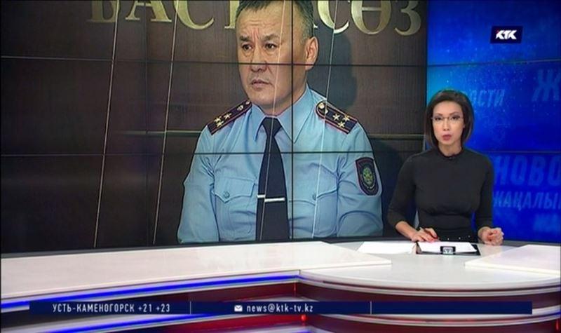 Глава КУИС освобождён от должности через полгода работы