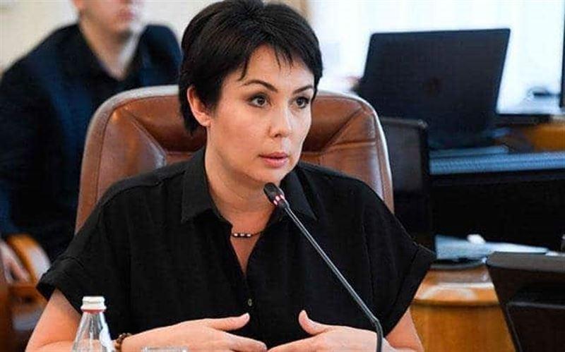 Аружан Саин қазақстандықтардан көмек сұрады