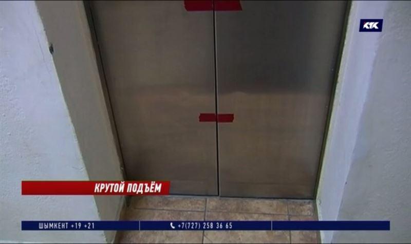 Замену и ремонт лифтов будут оплачивать сами жильцы