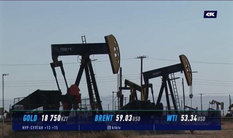 Минэнерго США прогнозирует падение цен на нефть
