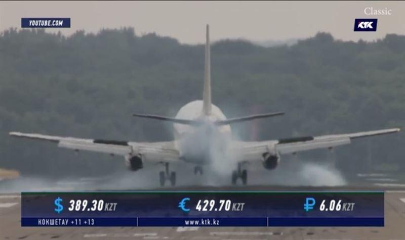 В каждом 20-м лайнере Boeing обнаружены трещины