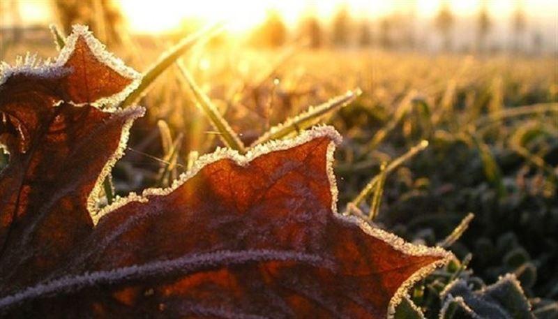 Прогноз погоды по Казахстану на субботу, 12 октября