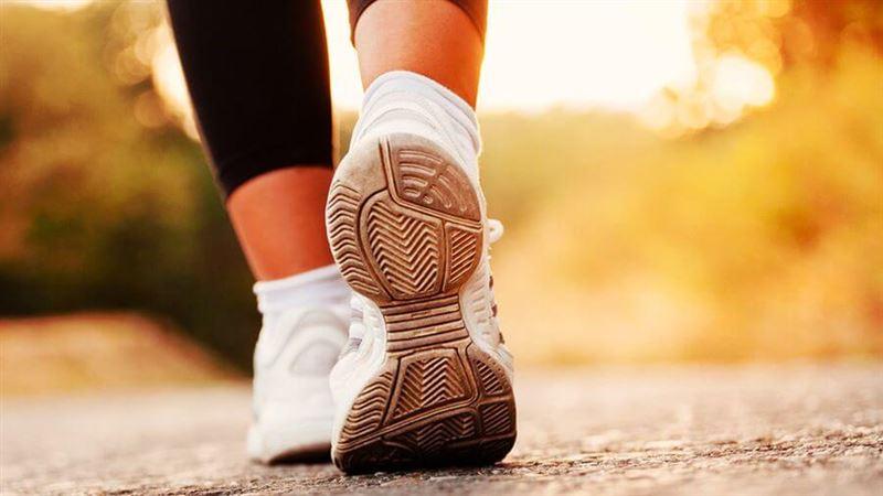 Ученые выяснили, как медленная ходьба влияет на старение мозга