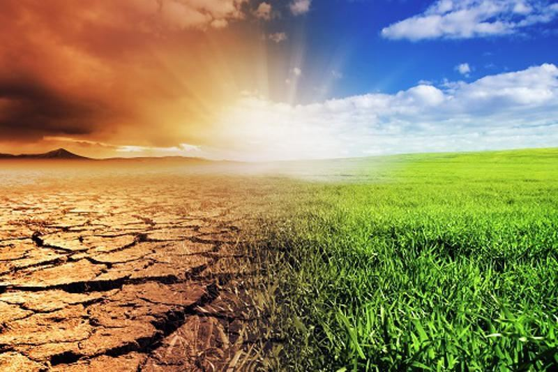 Климаттың өзгеруі психикаға кері әсерін тигізеді
