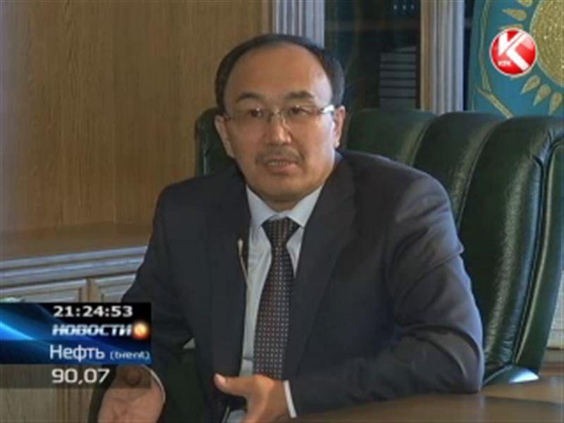 «Слуги народа»: на вопросы ведущего ответит ректор Евразийского национального университета