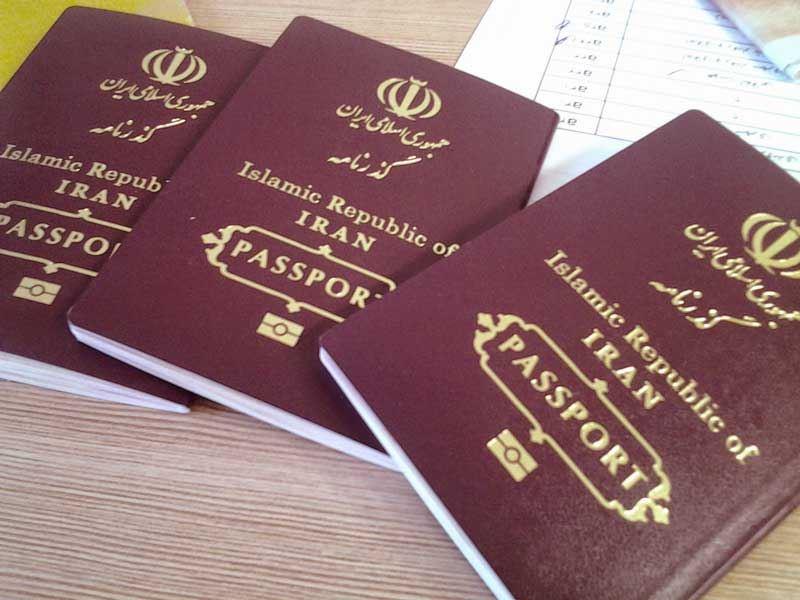Граждане Ирана пытались покинуть Алматы по поддельным паспортам