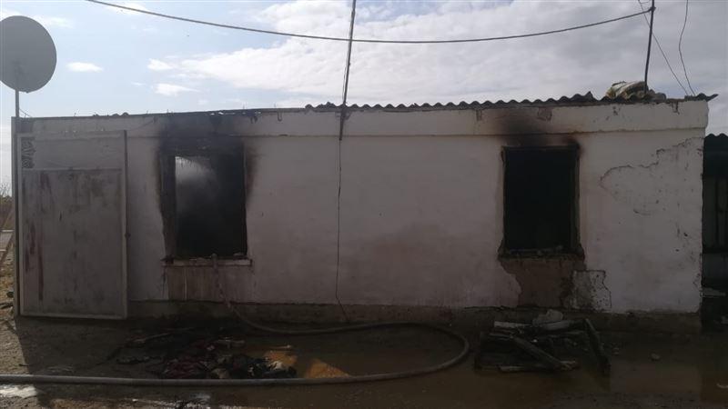 Девочка-подросток получила травмы от хлопка газа в доме