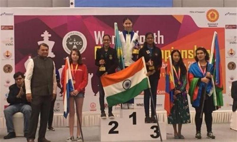 Казахстанские шахматисты одержали победу на чемпионате мира