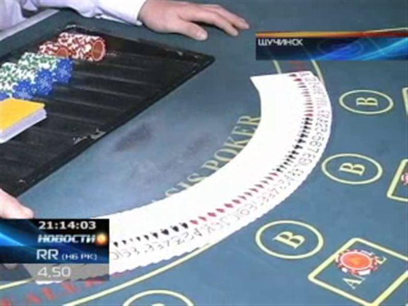 Мошенника, который обманул выпускников в Астане, задержали в казино