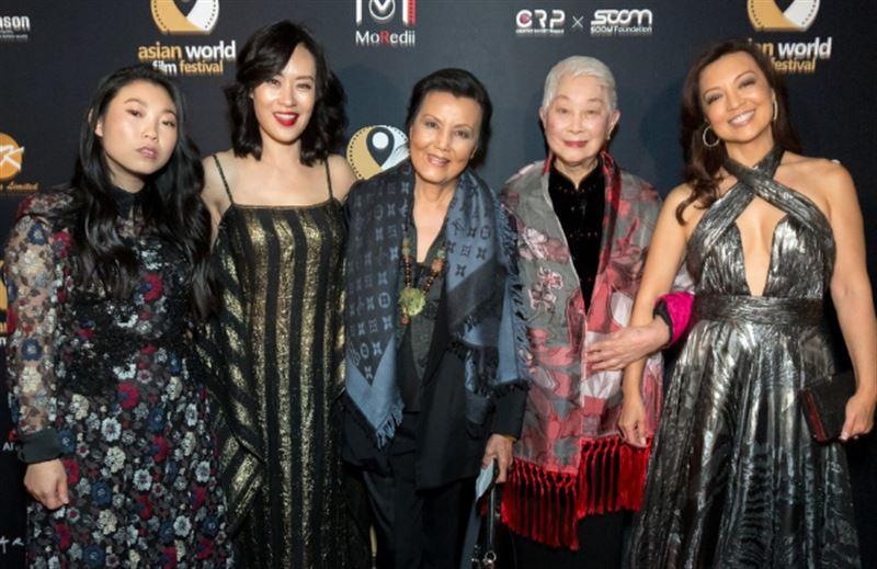 Фильмы казахстанских режиссеров покажут на Азиатском всемирном кинофестивале