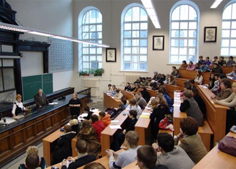 На каком месте оказались вузы Казахстана в мировом рейтинге университетов