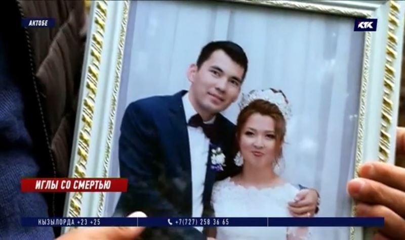 20-летняя пациентка частного медцентра умерла после укола