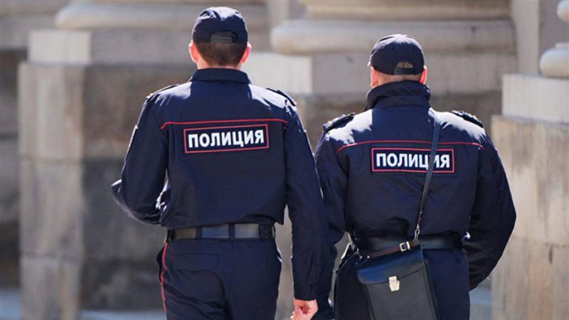 Полиция қызметкерлері жұмыстан жаппай кетіп жатыр