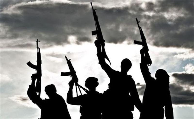 14 қазақстандық террористік әрекет жасалды деп айыпталды