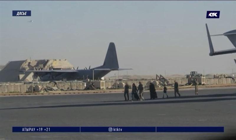 14 возвращённых из Сирии граждан Казахстана будут судить за терроризм
