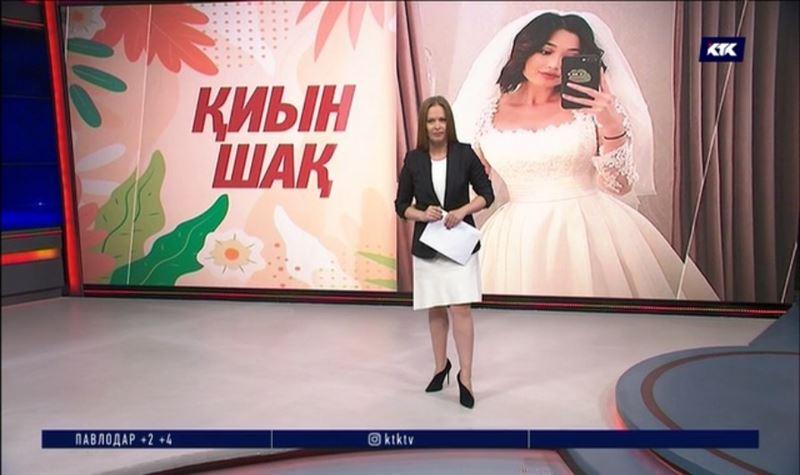 В день большой премьеры героиня «Трудного возраста» выйдет замуж