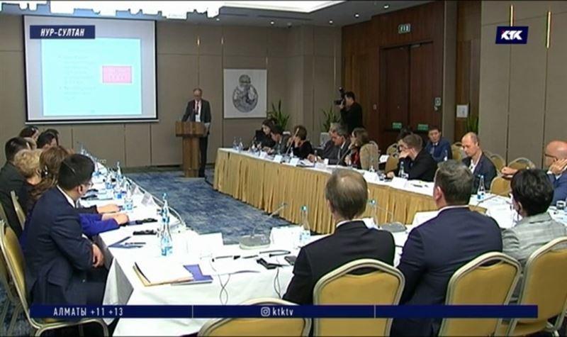 Казахстанцы перенимают у иностранцев опыт противостояния незаконному контенту