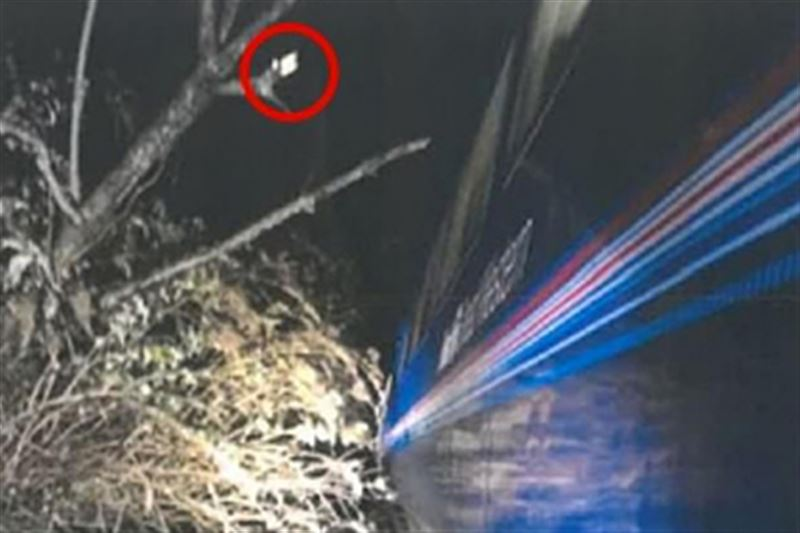 Британка скончалась, выглянув в окно поезда