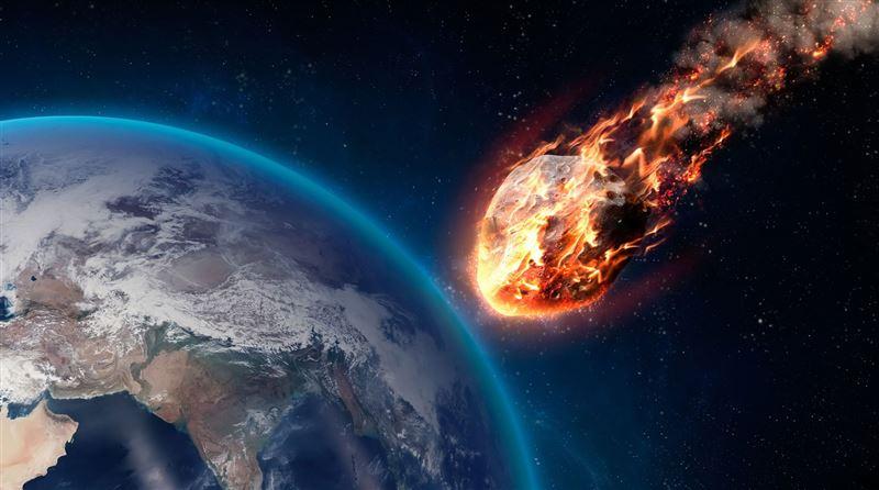Жерге алып астероид жақындап келеді