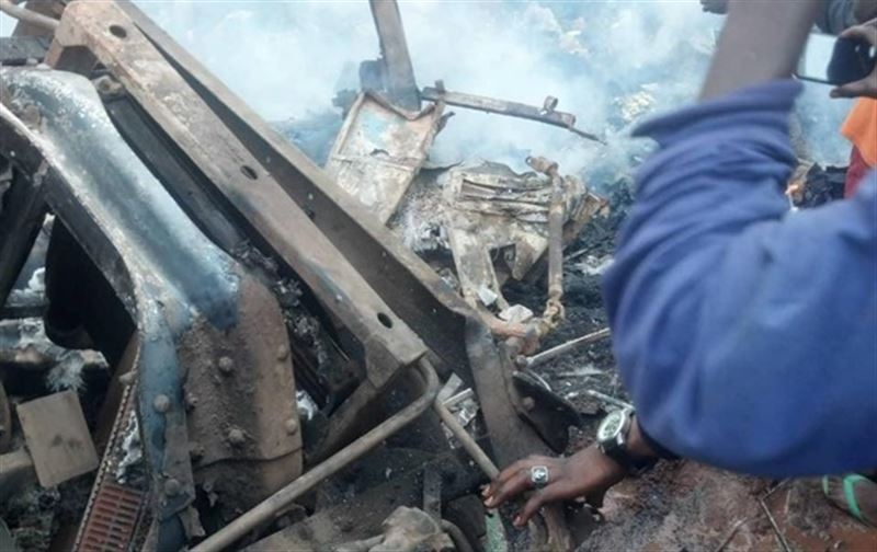 24 человека погибли в ДТП в Конго