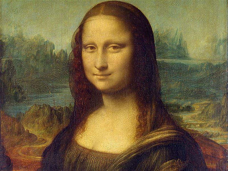 Представители Лувра рассказали о разрушении «Джоконды»