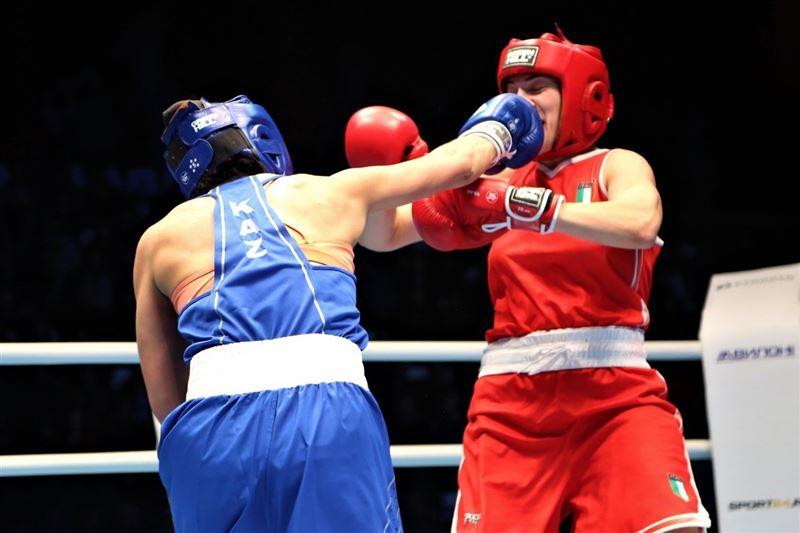 Боксшыларымыз халықаралық жарыста 6 медаль жеңіп алды