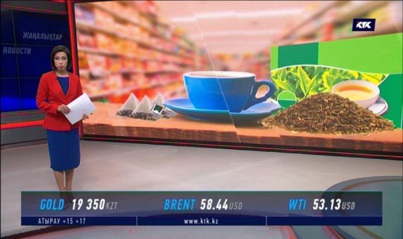 Любителям чая придётся платить больше