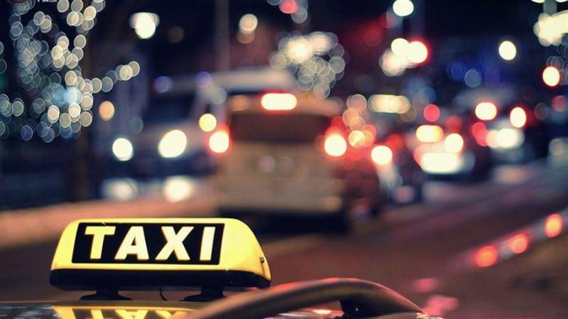 Жолаушының алтын жүзігін такси жүргізушісі алып қашқан
